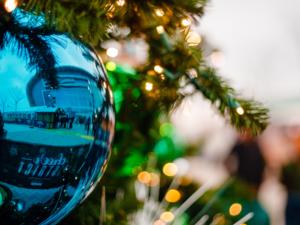 Christkindlmarket and Christmas Cheer