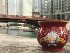 The Chicago Christkindlmarket Mug of 2017