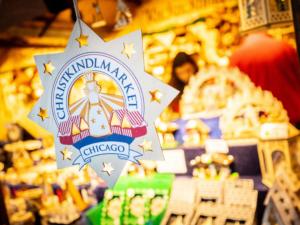 Chicago Christkindlmarket