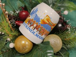 Christkindlmarket Mug of 2016