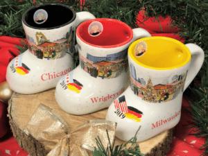 Christkindlmarket 2019 Mugs